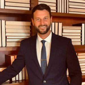 Ryan O'Connell, Managing Partner